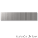 Sztyfty 1,2 z łebkiem 25 mm, galwanizowane