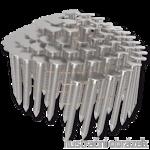 Gwoździe papowe łączone drutem 3,05 x 38 mm,  pierścieniowe, ocynk ogniowy