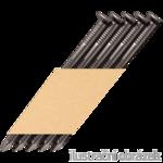 Gw. w taśmie papierowej 34° D-glówka 31 x 90 pierścieniowe - 2000 szt./karton