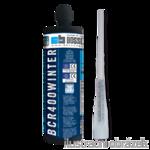 Kotwa chemiczna Bossong BCR V-PLUS 400ml zimowa