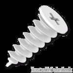 Hmoždinka do polystyrenu HDP 23x50 mm, polyamid