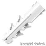 Kołek montażowy UPA standard 6x30mm
