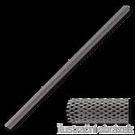 Tuleje siatkowe stalowe 1000mm dla M16
