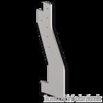 Spárová kotva typ 1 55x165x3,0