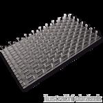 Plytka zebata 54x90x1,0