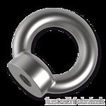 Nakrętka z uchem DIN 582 M24,ocynk galwaniczny