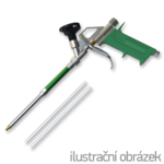 Pistole na PU pěny PROFI s teflonovým povrchem