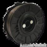 Drut wiazalkowy jak TW898-0,8mm, czarny