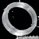 Vazací drát 2,5 mm pozinkovaný, měkký, žíhaný - svitky 5 kg