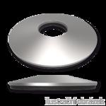 Podkladka z  guma  EPDM M6x16 ZB
