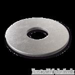 Podkładka powiększona DIN 9021, M20, ocynk