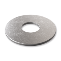 Podkładki okrągłe powiększone DIN 9021