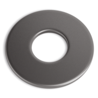 Podkładki okrągłe do konstrukcji drewnianych DIN 440R