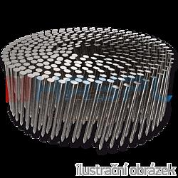 Coil nails 33 x 70 pierścieniowe EPAL
