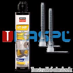 Chemická kotva Simpson AT-HP280 zimní - 280ml