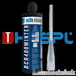 Chemická kotva Bossong BCR V-PLUS zimní - 400ml