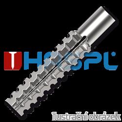 Hmoždinka plechová HP 6x32mm - 1