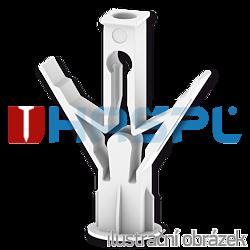 Kołek rozporowy HRD 10x19mm - 1