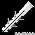 Kołek montaż. UPA-L stan. z kolnierzem 6x30mm - 1/2