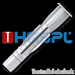 Kołek z kolnierzem UHL 10x61mm - 1