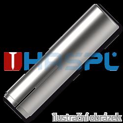 Kotva narážecí ocelová KNO 10x30, M8 ZB - 1