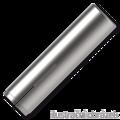 Kotva narážecí ocelová KNO 10x30, M8 ZB - 1/2
