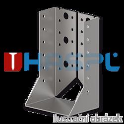 Wspornik belki typ 2 80x100x2 - 1