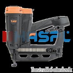 Hřebíkovačka, bradovačka plynová TJEP TF-16/64 GAS 3G (brady 0°)
