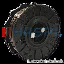Drut wiazalkowy original MAX TW898 - 0.8mm,czarny