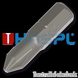 Hrot phillips PH2 - 25 mm