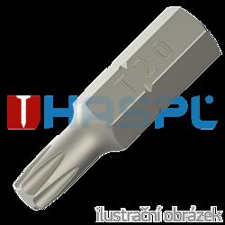 naciecie torx TX20 - 25 mm