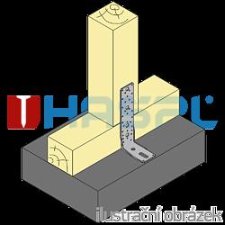 Katownik  Typ 2 285x65x105 4,0 - 2