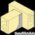 Wspornik belki typ 2 80x160x2 - 2/3