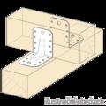 Katownik 90° Typ 4 z przetloczeniem 55x70x70x2,0 - 2/3
