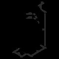 Katownik  Typ 2 285x65x105 4,0 - 3/3