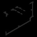 Taśma laczaca 55x140x2,0 - 3/3