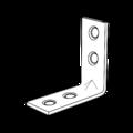 Katownik  90° Typ 4 przetlaczany wzmocniony meblowy 16x35x35x1,5 - 3/3